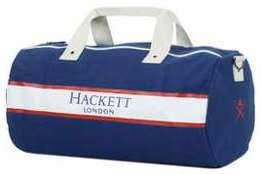Sac de sport Hackett Fawley 58 cm Red rouge XxCH8D
