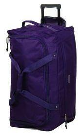 Sac de voyage trolley Madisson Berlin 62 cm Prune violet 6XmddAw
