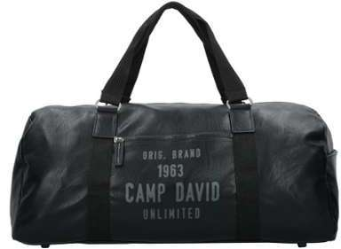 Camp David Mount Spencer Sac de voyage 56 cm L6UtVkS91