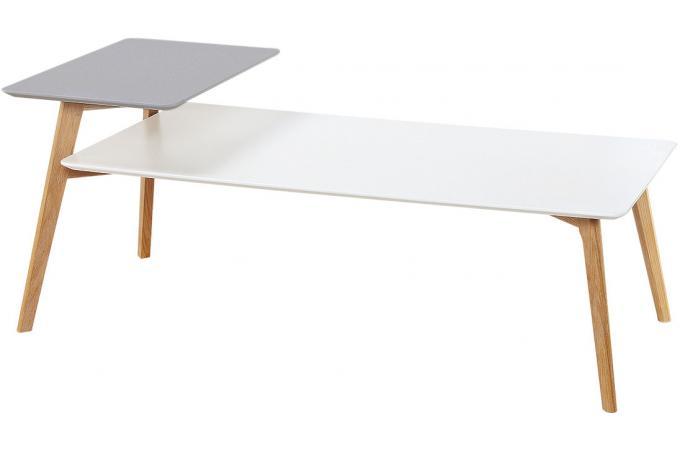 7bb93395c7a365 table basse double plateau