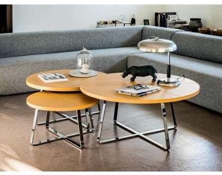 330 support chrome table basse JlFKc1