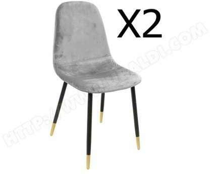 chaises design design en chaises velours fb6yY7g