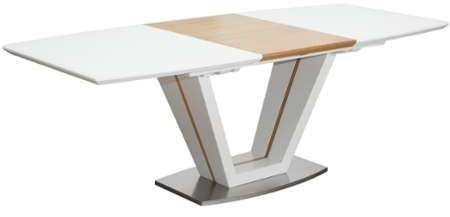 table de salle manger beige design