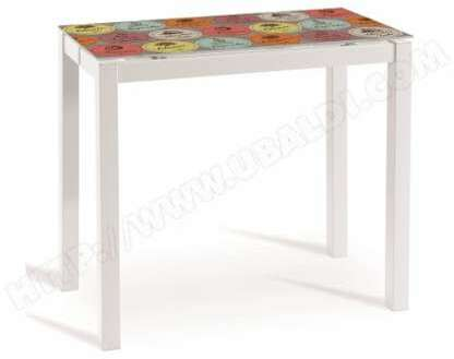 Table Extensible Table Extensible Cristal Cristal Tracks Tracks KJcFuTl13