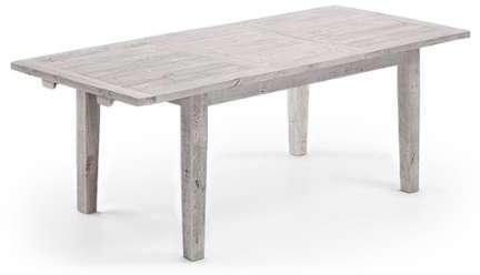 De Design Plateau Table Moderne Extensible 54L3AjR