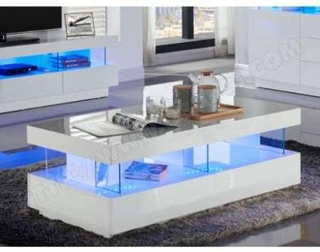 Table Basse Mdf Et