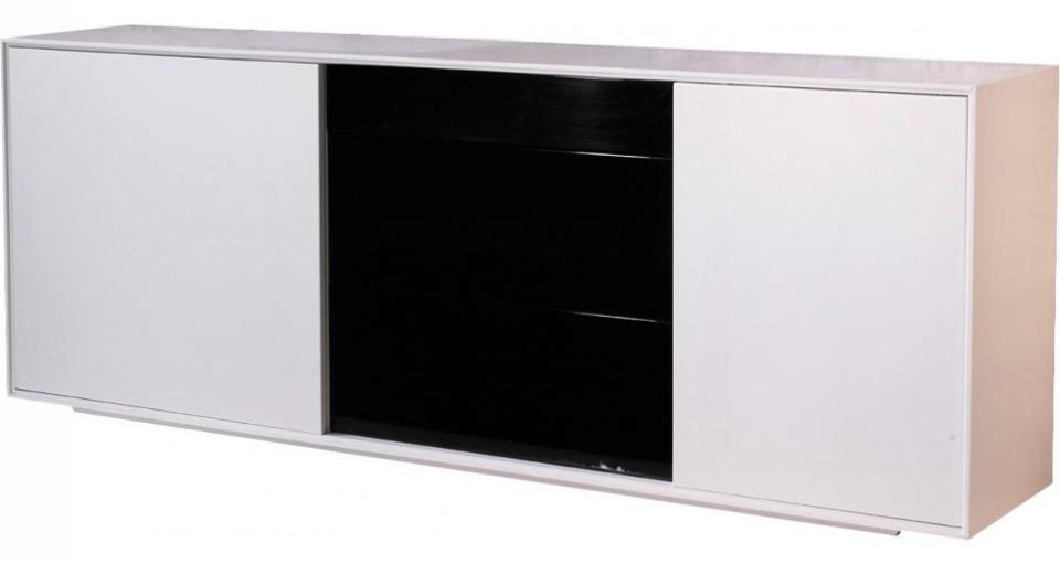 Buffet design laque noir et 320e939db3de