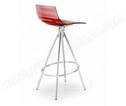 Chaise De Bar Design En