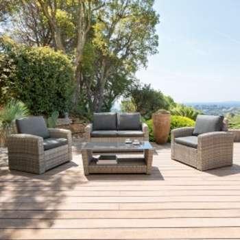 Salon de jardin de la catégorie Equipement et mobilier de jardin ...