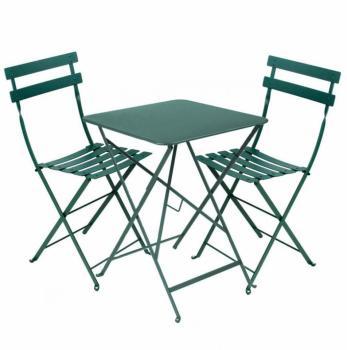 Salon de jardin bistro fermob des id es int ressantes pour la - Chaise de jardin fermob ...