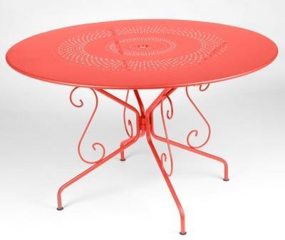 Catgorie salon de jardin page 16 du guide et comparateur d - Ensemble table ronde 4 chaises ...