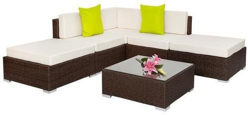 cat gorie salon de jardin marque tectake page 1 du guide et comparateur d 39 achat. Black Bedroom Furniture Sets. Home Design Ideas