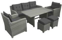 catgorie salon de jardin page 4 du guide et comparateur d. Black Bedroom Furniture Sets. Home Design Ideas