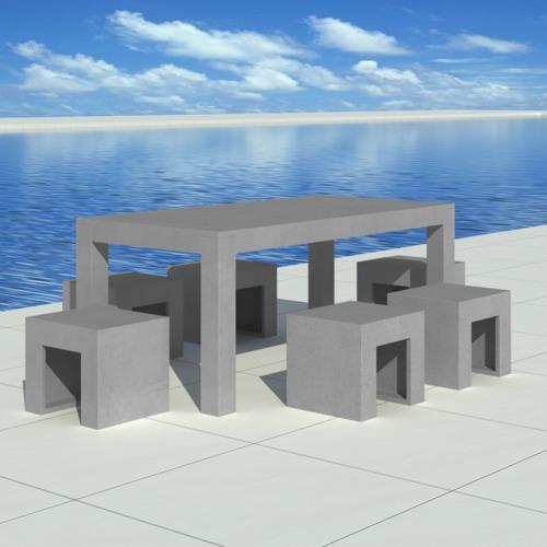 Table Basse Beton Maison Du Monde – Phaichicom -> Table Basse Beton Maison Du Monde
