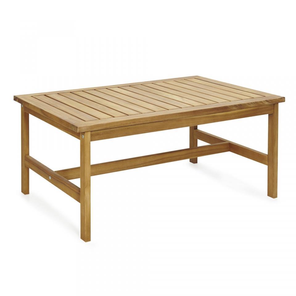 Catgorie salon de jardin page 1 du guide et comparateur d - Table de jardin en acacia ...