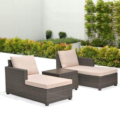 catgorie salon de jardin page 17 du guide et comparateur d. Black Bedroom Furniture Sets. Home Design Ideas