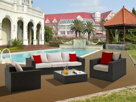 cat gorie salon de jardin page 5 du guide et comparateur d. Black Bedroom Furniture Sets. Home Design Ideas