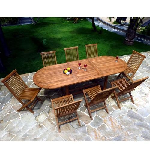 Catgorie salon de jardin page 17 du guide et comparateur d - Salon de jardin 10 personnes ...