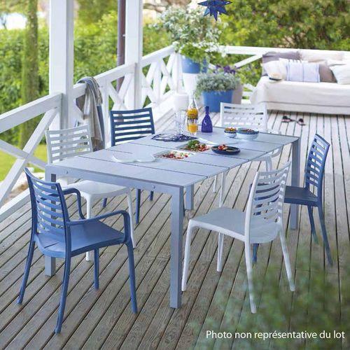 catgorie salon de jardin page 6 du guide et comparateur d. Black Bedroom Furniture Sets. Home Design Ideas