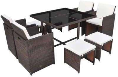 cat gorie salon de jardin page 11 du guide et comparateur d 39 achat. Black Bedroom Furniture Sets. Home Design Ideas