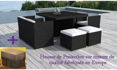 catgorie salon de jardin du guide et comparateur d 39 achat. Black Bedroom Furniture Sets. Home Design Ideas