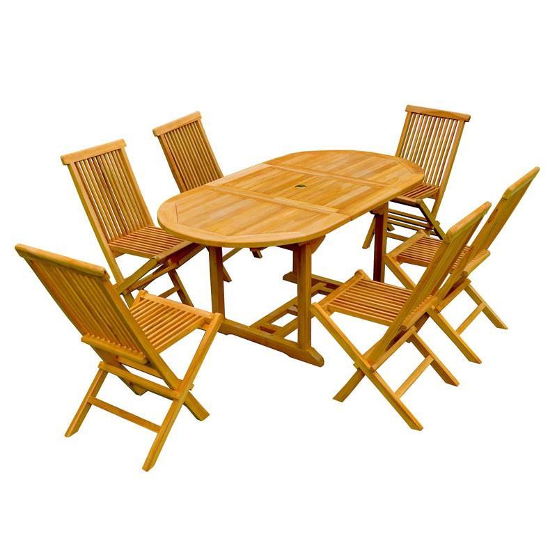 Catgorie salon de jardin page 20 du guide et comparateur d 39 achat - Ensemble table chaise jardin ...