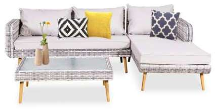 cat gorie salon de jardin page 17 du guide et comparateur d 39 achat. Black Bedroom Furniture Sets. Home Design Ideas