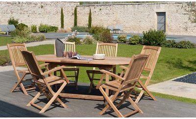 catgorie salon de jardin page 18 du guide et comparateur d 39 achat. Black Bedroom Furniture Sets. Home Design Ideas