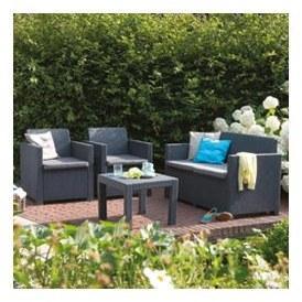 Best Salon De Jardin Allibert Alabama Lounge Set Ideas - ansomone.us ...