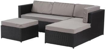 beautiful canape d angle resine tressee salon de jardin noir bali ideas design trends 2017. Black Bedroom Furniture Sets. Home Design Ideas