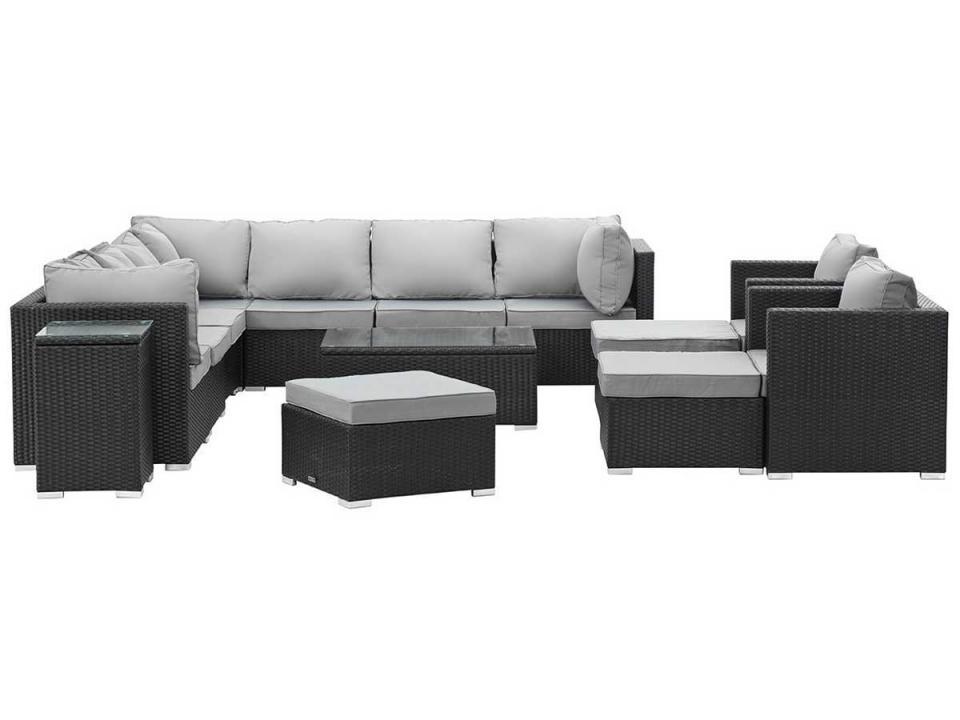 catgorie salon de jardin page 11 du guide et comparateur d 39 achat. Black Bedroom Furniture Sets. Home Design Ideas