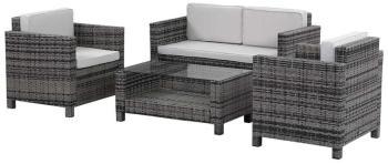 ensemble canape fauteuils table