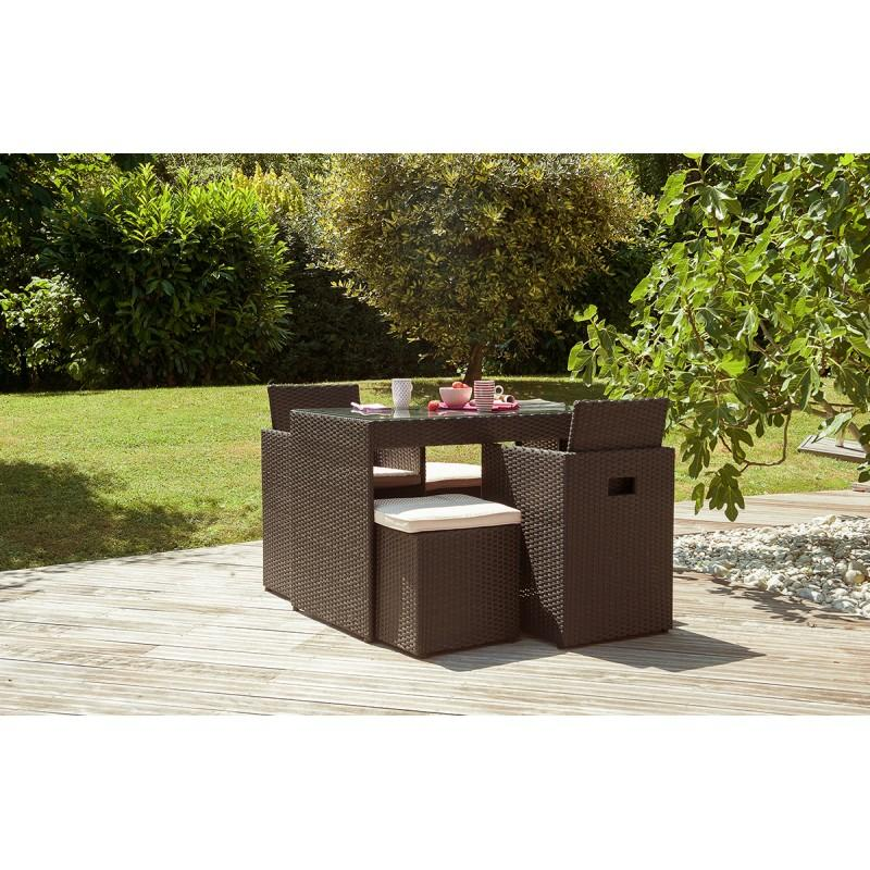 catgorie salon de jardin du guide et comparateur d 39 achat. Black Bedroom Furniture Sets. Home Design Ideas
