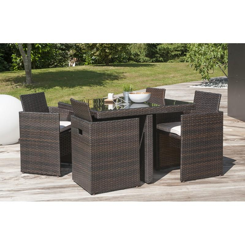 soldes salon de jardin maison design. Black Bedroom Furniture Sets. Home Design Ideas