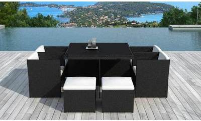 catgorie salon de jardin page 14 du guide et comparateur d 39 achat. Black Bedroom Furniture Sets. Home Design Ideas