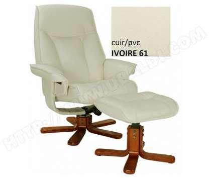 avec fauteuil fauteuil fauteuil cuir repose pied repose cuir avec pied avec hrCBtQsdx
