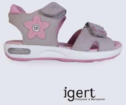 ef743f774396c Catégorie Chaussures bébés - enfants page 25 du guide et comparateur ...