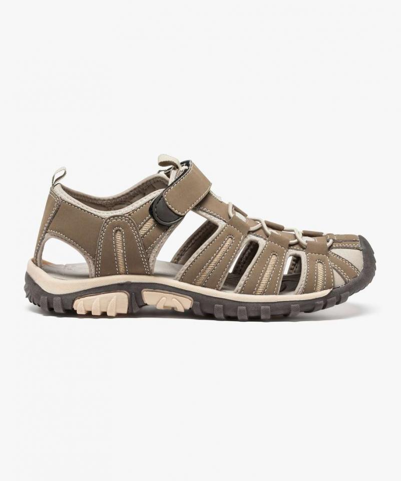 Catgorie sandales hommes page 1 du guide et comparateur d 39 achat - Gemo chaussure homme ...