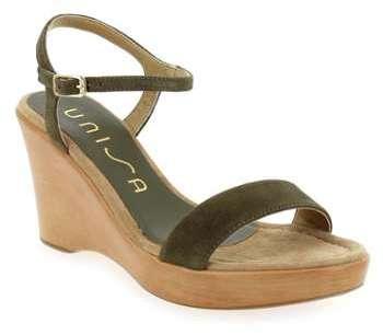 Sandales et nu-pieds Unisa pour Femme WARHOL BleuUnisa ngpEr
