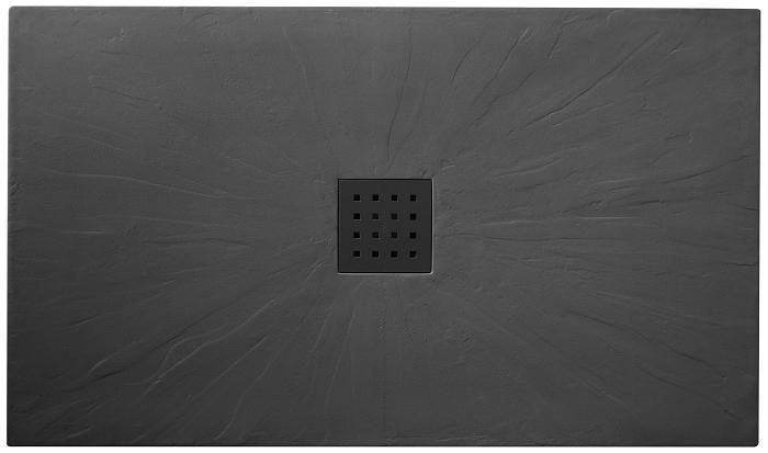 miroir texture imitation ch ne de san remo. Black Bedroom Furniture Sets. Home Design Ideas