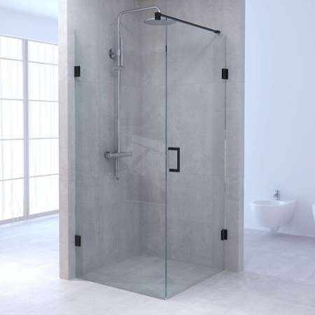 Saniclass Create Cabine De Douche En