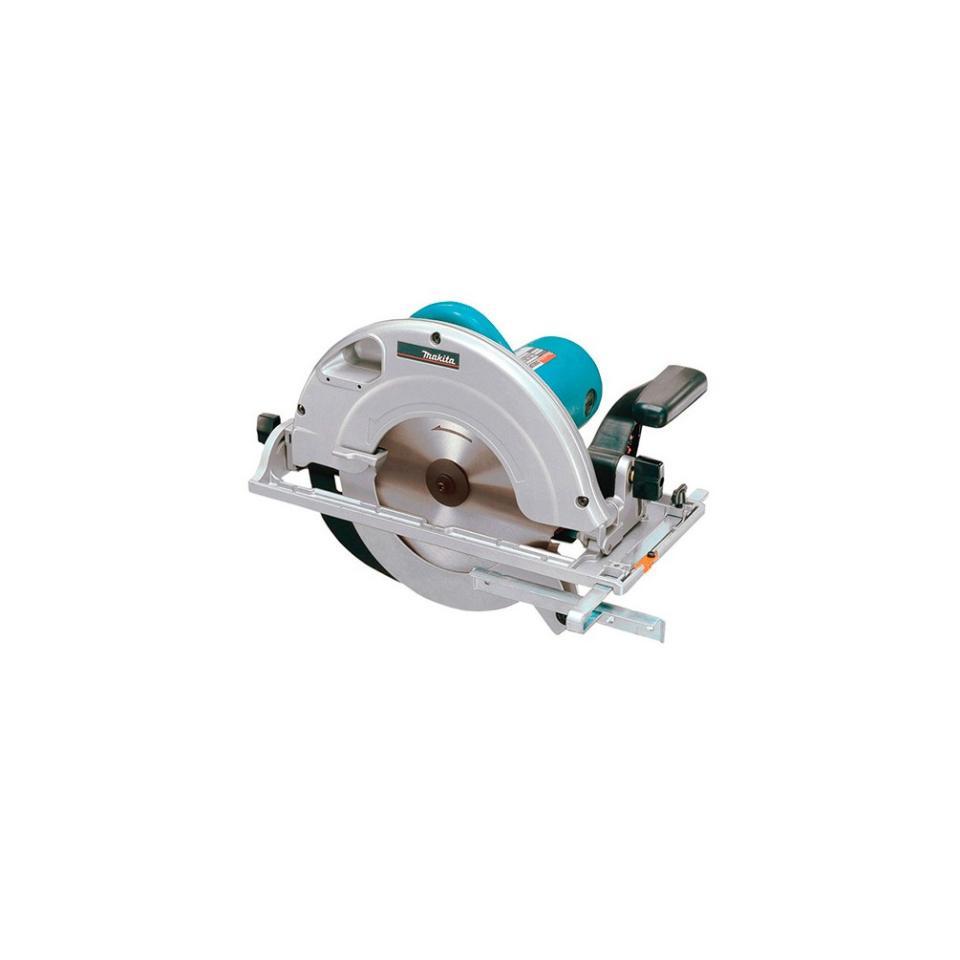 Scie circulaire portative lectrique mm 2000 w makita 5903rk - Scie circulaire 235 mm ...