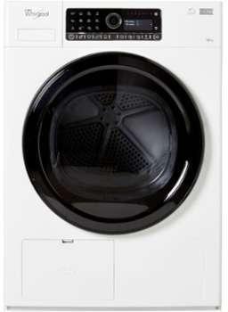 whirlpool hscx 90422 s che linge pompe chaleur. Black Bedroom Furniture Sets. Home Design Ideas