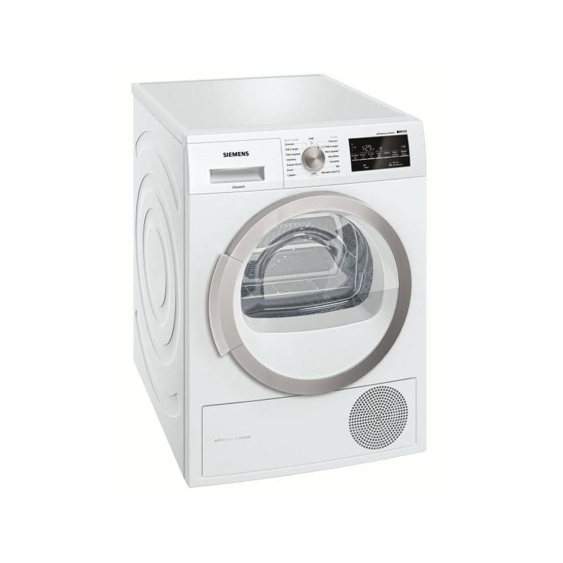 siemens wt47w460ff s che linge frontal condensation 8kg a. Black Bedroom Furniture Sets. Home Design Ideas