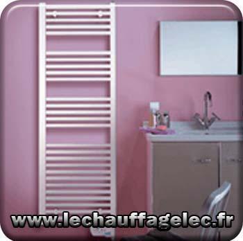 atlantic cradiateur sche serviettes adelis intgral coule. Black Bedroom Furniture Sets. Home Design Ideas