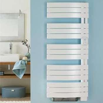 thermor radiateur seche serviettes allure pivotant couleu. Black Bedroom Furniture Sets. Home Design Ideas