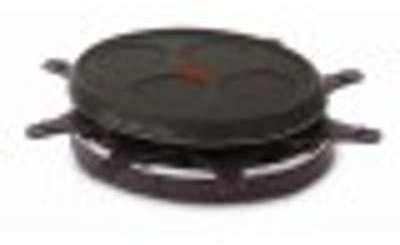 Plancha des saveurs cb657b01 pieds noirs tefal - Appareil a crepe professionnel ...