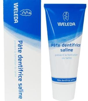 weleda dentifrice p te saline. Black Bedroom Furniture Sets. Home Design Ideas