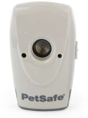 Petsafe pbc45 13476 for Systeme anti aboiement exterieur