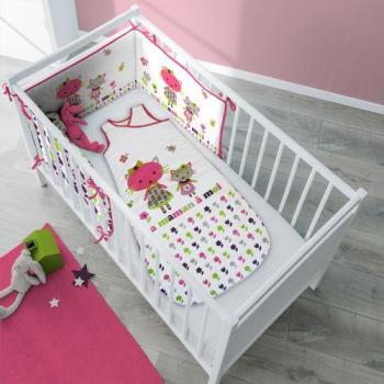 babycalin tour de lit pipo. Black Bedroom Furniture Sets. Home Design Ideas
